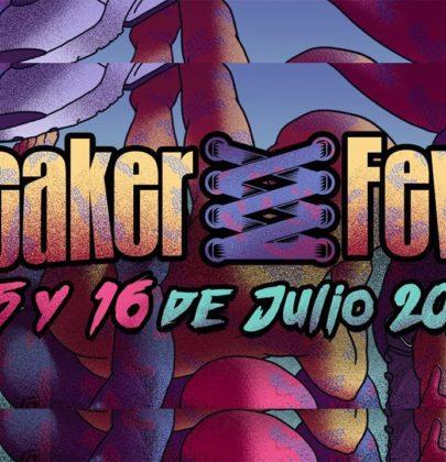 Sneaker Fever 2017