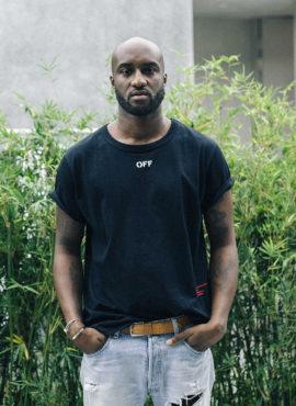 Los 10 modelos de Virgil Abloh x Nike