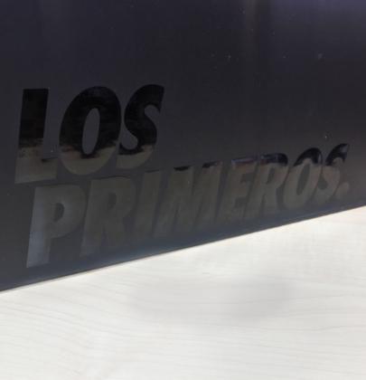 """Los Primeros"". Un tributo a la cultura latina"