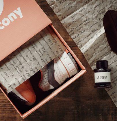 ¿Está el arte peleado con los Sneakers?