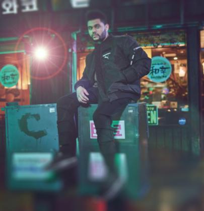 PUMA Kori será tu sneaker preferido para el invierno