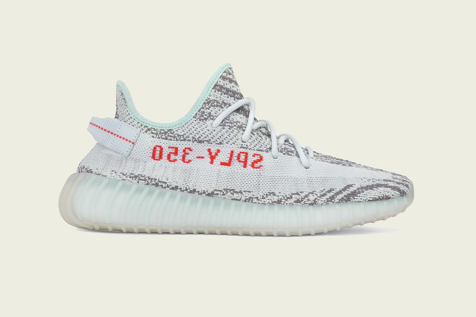 Adidas Yeezy Limitado Nuevos Modelos