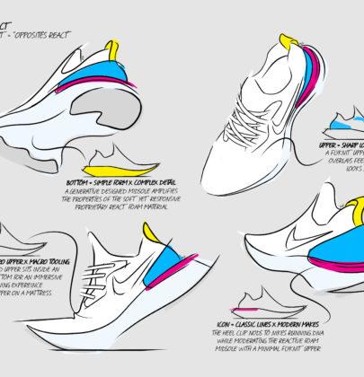 El nuevo runner de Nike ha llegado