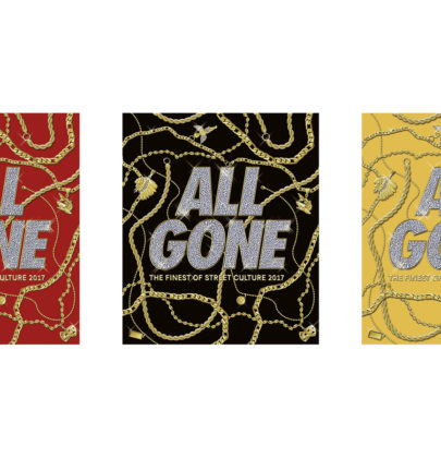 JET se estrena con All Gone 2017