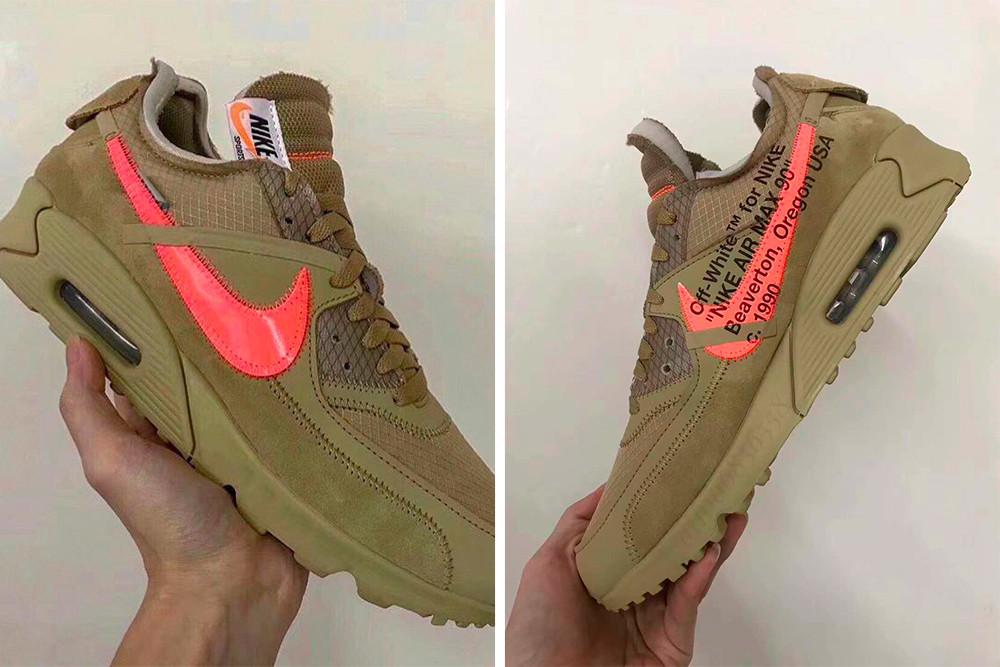 official photos 795bd c1262 Como muchos de nosotros sabemos, el fanatismo ligado a las colaboraciones  entre Off-White y Nike no han parado de ser sold out y con precios de  reventa ...