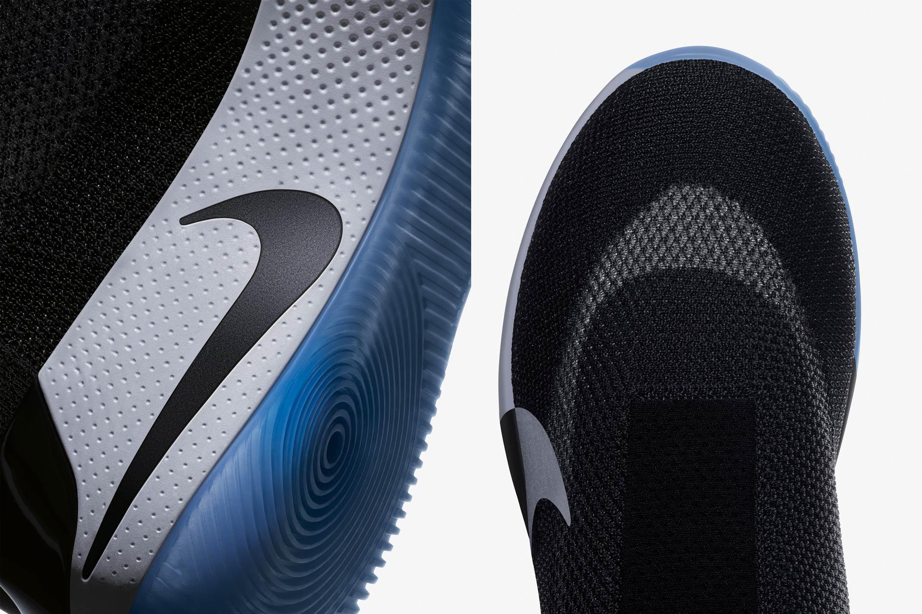 Nike Adapt BB: Reinventado el futuro. – Legendary Kicks